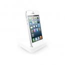 แท่นชาร์จ iPhone 5/5S - สีขาว
