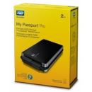 WD My Passport Pro (raid)  2TB