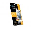 โฟกัสฟิล์มใส iPhone 5/5c/5s