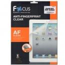โฟกัส ฟิล์มลดรอยนิ้วมือแบบใส iPad Air