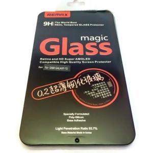 Remax Film for Samsung กันรอยกระจกนิรภัยกันแตก
