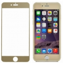 Full Front iPhone 6 Tempered Glass Screenprotector