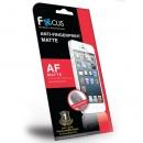 โฟกัสฟิล์มลดรอยนิ้วมือแบบด้าน iPhone 6