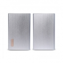 POWER BANK 6000 mAh JAZZ (Silver) - REMAX