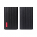 POWER BANK 6000 mAh JAZZ (Black) - REMAX