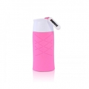 POWER BANK 5000 mAh FISH (Pink)-REMAX
