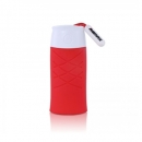POWER BANK 5000 mAh FISH (Red)-REMAX