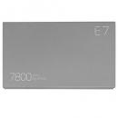 eloop E7 - 7800 mAh (สีดำ)