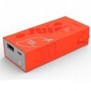 Power Bank 5200 mAh (สีแดง)