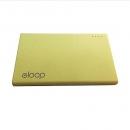 eloop E12 -11000 mAh (สีเหลือง)