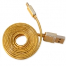 Gold Kingkong Data Cable For Micro/Apple