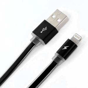 Quick Charge Data Cable For iPhone 5/6/iPad
