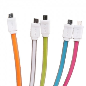 Qucik Charge and Data Cable For Micro USB