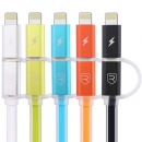 Aurura Data Cable For Apple/Micro