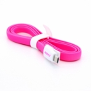Cable USB for SS 90CM (Pink) - สายแบน