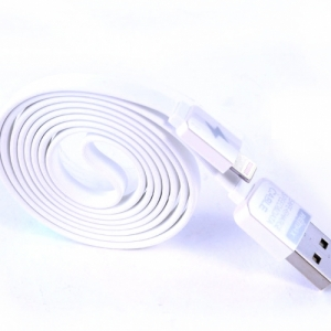 Cable Charger for iPhone5/5s (1M,หอม)- White