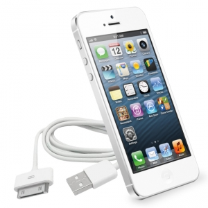 สายชาร์จ  iPhone 5, 5S