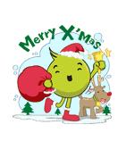 น้องอุ่นใจ Merry X\'Mas