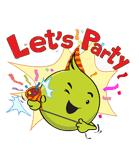 น้องอุ่นใจ Let\'s Party