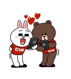 Brown & Cony Chat