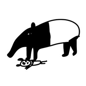 สติ๊กเกอร์ไลน์ชุด chemg's illustration