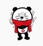 Panda สั่น