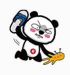 Panda โหด