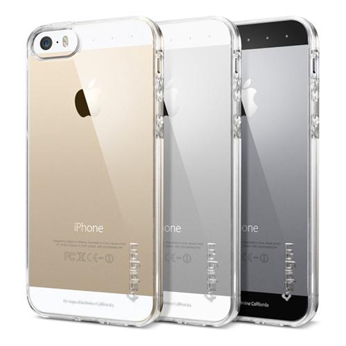 สติ๊กเกอร์ไลน์ชุด iPhone5S/5 Ultra Capsule Clear