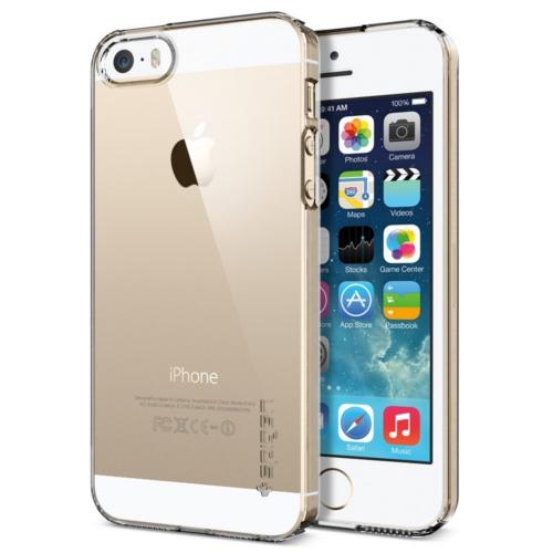 สติ๊กเกอร์ไลน์ชุด iPhone 5S/5 Ultra Thin Air