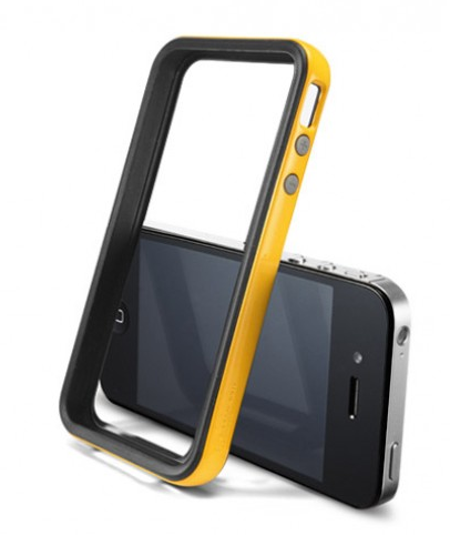 สติ๊กเกอร์ไลน์ชุด SPIGEN SGP iPhone 4 / 4S Case Neo Hybrid 2S Vivid