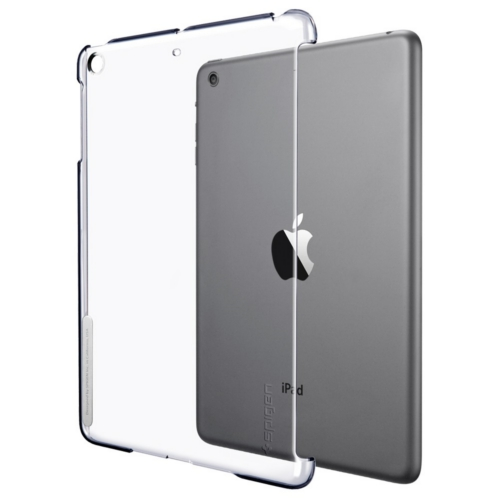 สติ๊กเกอร์ไลน์ชุด iPad mini Retina case Ultra Thin Air (Crystal Clea