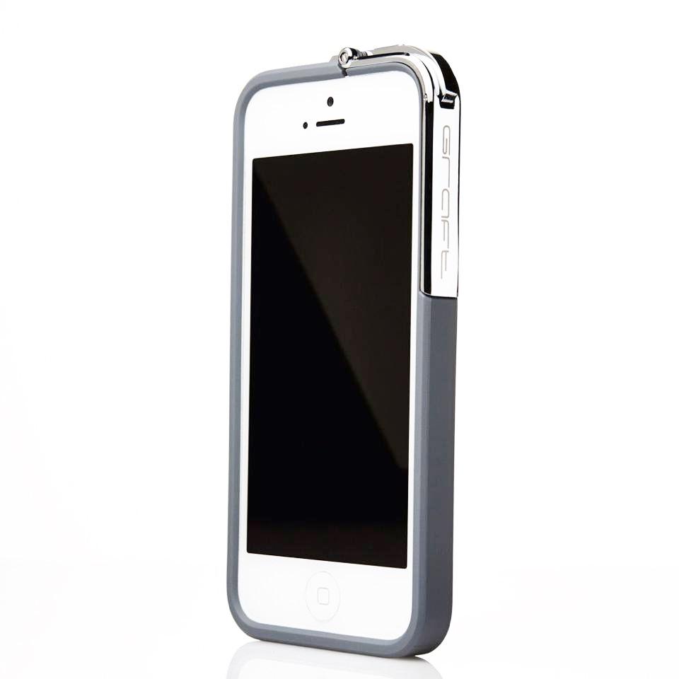 สติ๊กเกอร์ไลน์ชุด iPhone 5S/5 Graft Concepts