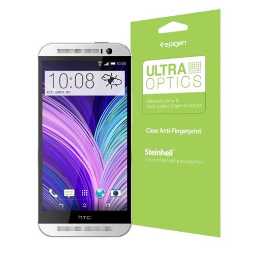 สติ๊กเกอร์ไลน์ชุด HTC One (M8) Screen Protector Steinheil