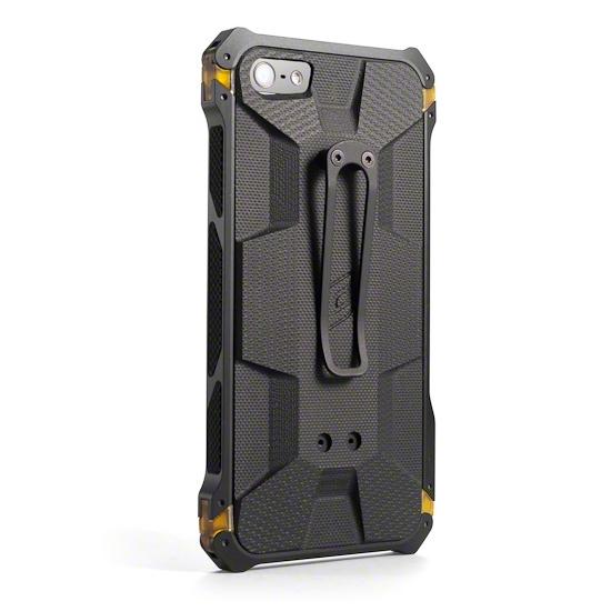 สติ๊กเกอร์ไลน์ชุด เคส Sector 5 Black Ops Elite iPhone 5/5S