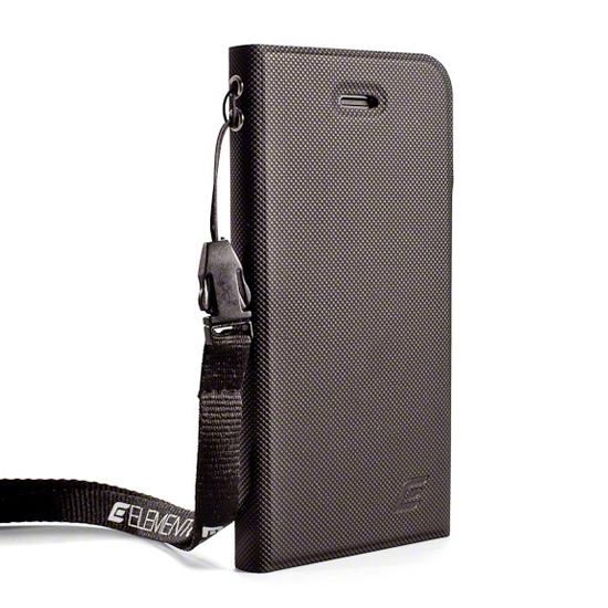 สติ๊กเกอร์ไลน์ชุด เคส Soft-Tec Wallet for Apple iPhone 5/5S