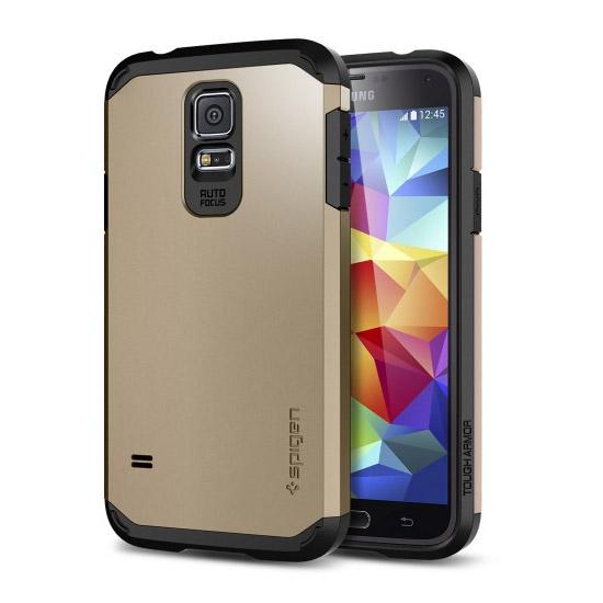 สติ๊กเกอร์ไลน์ชุด Galaxy S5 Case Tough Armor