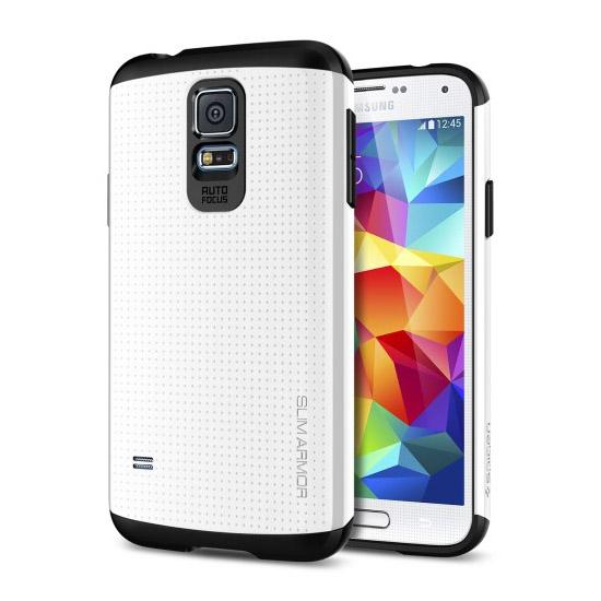 สติ๊กเกอร์ไลน์ชุด Galaxy S5 Case Slim Armor