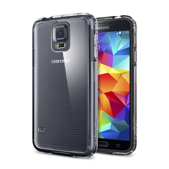 สติ๊กเกอร์ไลน์ชุด Galaxy S5 Case Ultra Fit Capsule