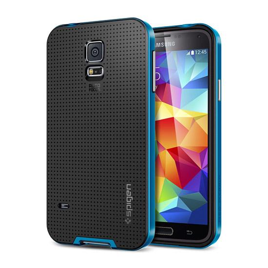 สติ๊กเกอร์ไลน์ชุด Galaxy S5 Case Neo Hybrid