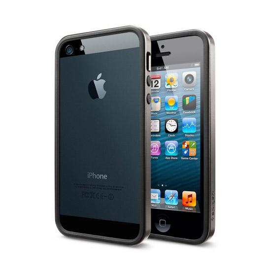 สติ๊กเกอร์ไลน์ชุด iPhone5S/5 Case Neo Hybrid EX Slim Metal Series (G