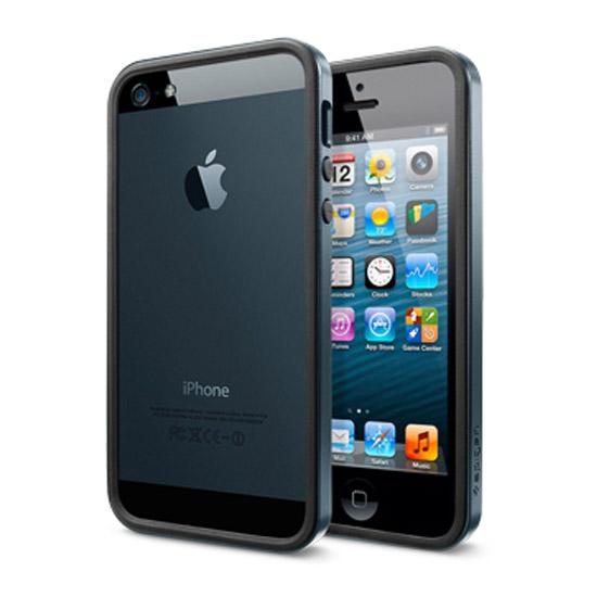 สติ๊กเกอร์ไลน์ชุด iPhone5S/5 Case Neo Hybrid EX Slim Metal Series (M