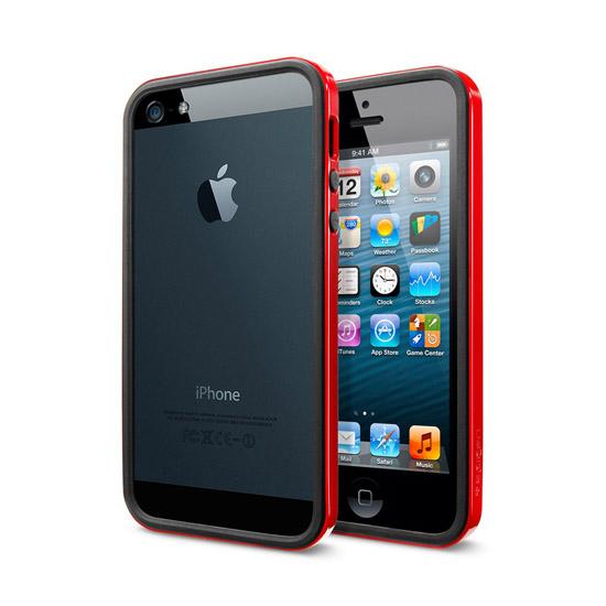 สติ๊กเกอร์ไลน์ชุด  iPhone5S/5 Case Neo Hybrid EX Slim Vivid Series (