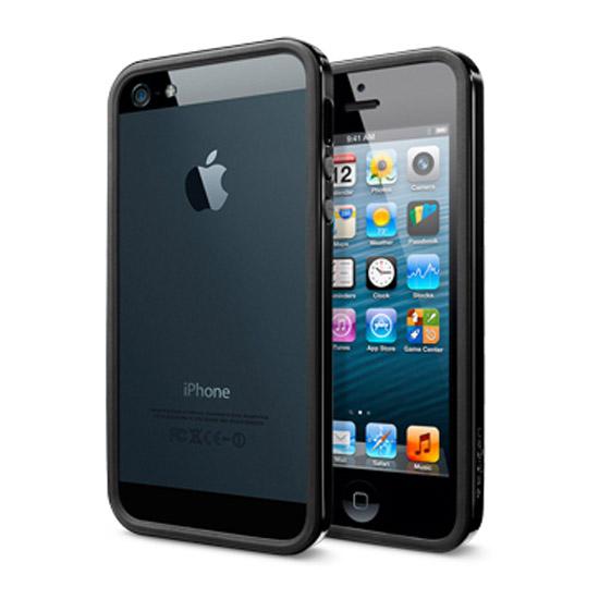 สติ๊กเกอร์ไลน์ชุด iPhone5S/5 Case Neo Hybrid EX Slim Vivid Series (S