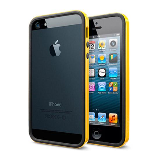 สติ๊กเกอร์ไลน์ชุด iPhone5S/5 Case Neo Hybrid EX Slim Vivid Series (R