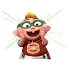 8TV: Go Green with Pow Pow