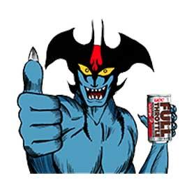 สติ๊กเกอร์ไลน์ชุด Full Throttle & Devilman