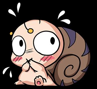หอยทากน่ารัก สึมุริง