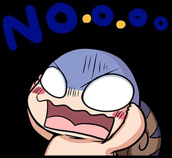 หอยทากน่ารัก สึมุริง NOoo